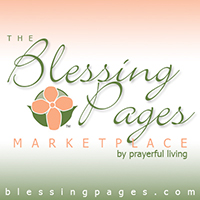The Blessing Pages