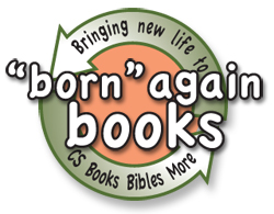 """born"" again books"