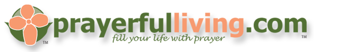 Welcome to Prayerful Living