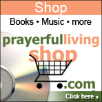 Prayerful Living Shop