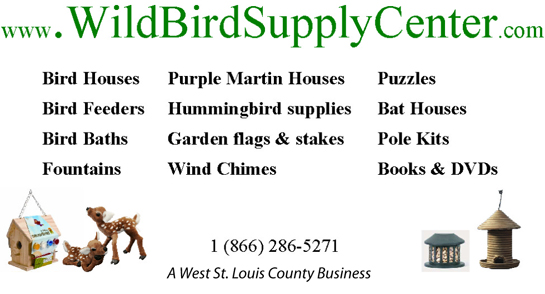 Wild Bird Supply Center